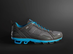 On Cloudrunner Men Anthracite Methyl-2